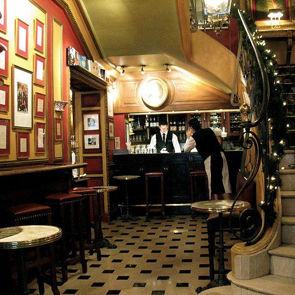 Grand Cafe Bar Du Commerce